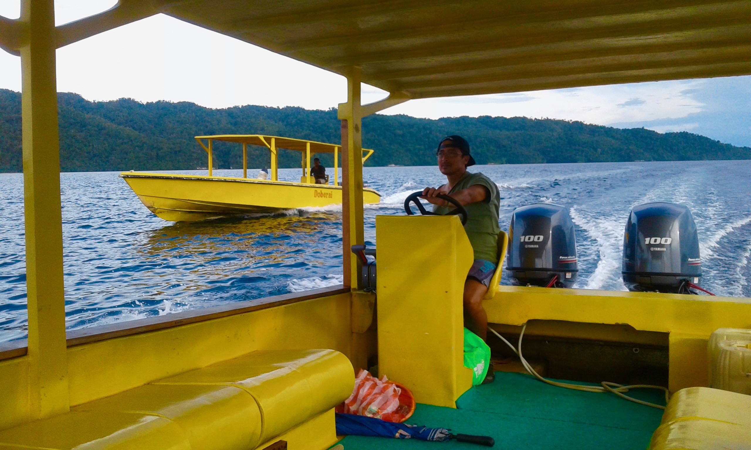 7 Tips Before Going to Raja Ampat